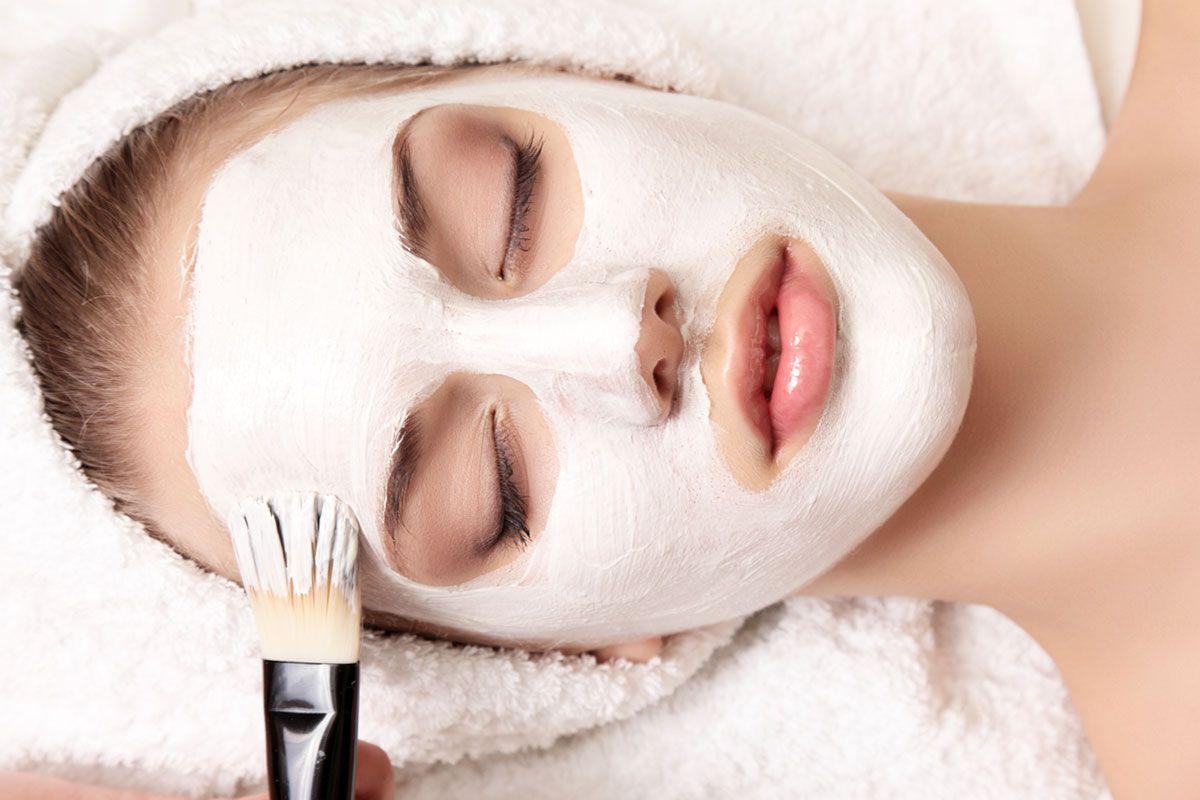 Beauty-Behandlung