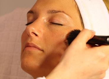 Make-up Borken