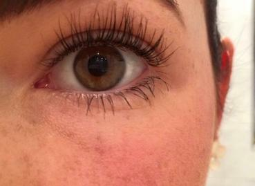 Lash Lifting Borken