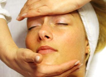 Massage Beauty