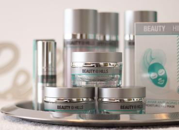 Produkte Set Beauty